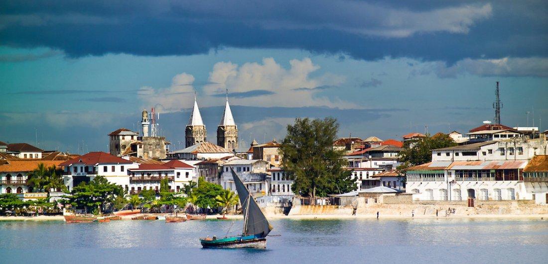 Zanzibar's lure lies in its rich cultural tapestry
