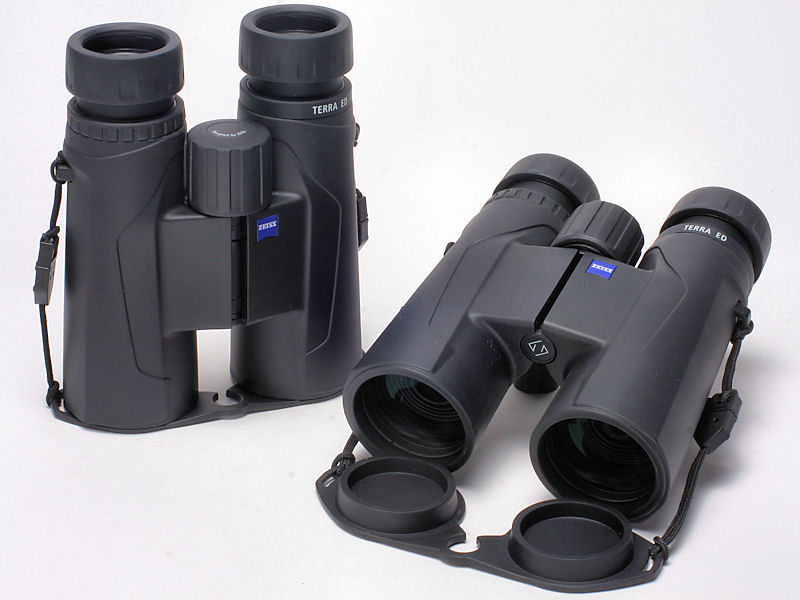 A good pair of binoculars are essential on a self-drive adventure