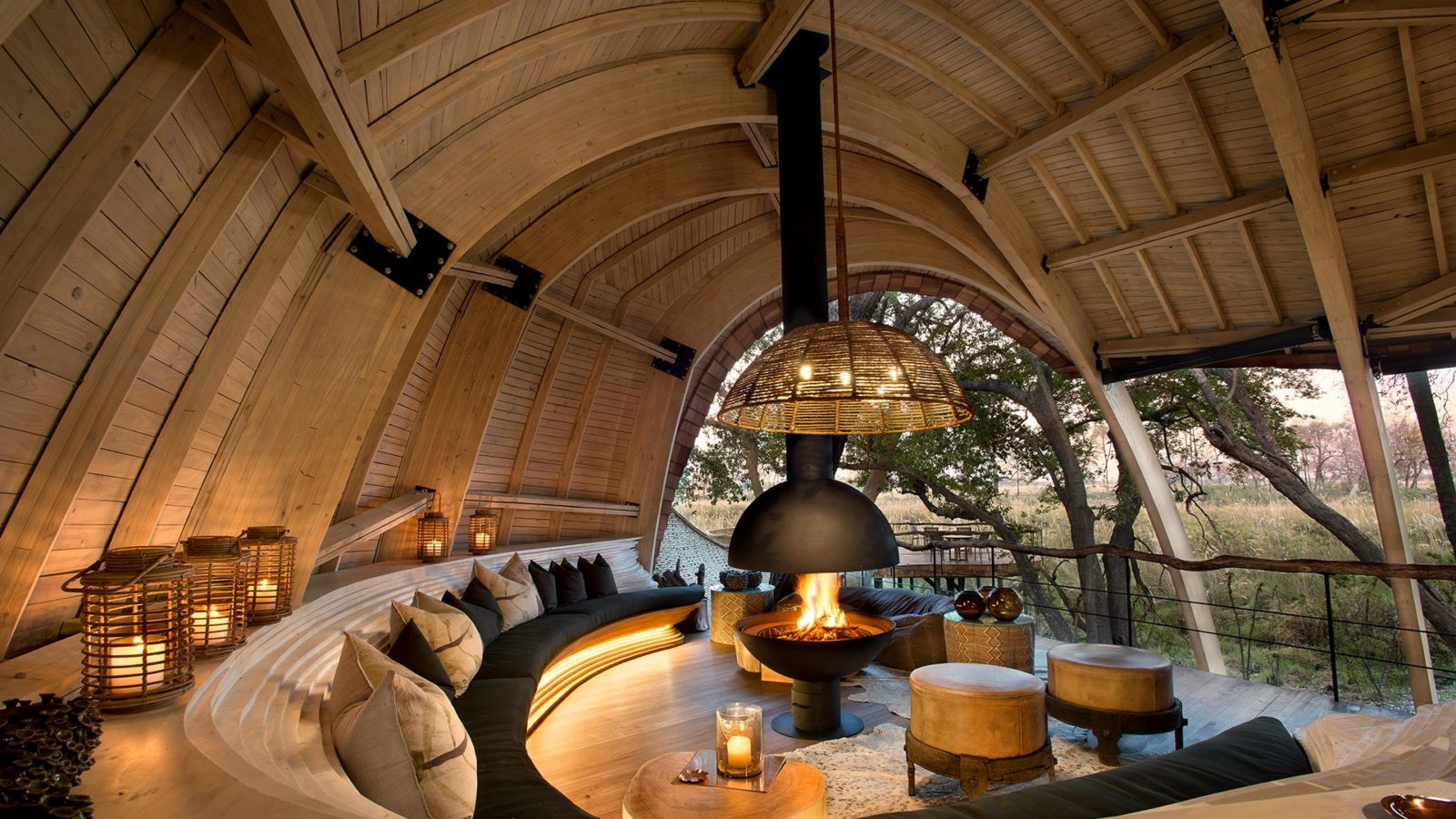 In the Delta, you'll find some of the world's wildest and most spectacular game lodges and although prices can be high, it is the price of success.