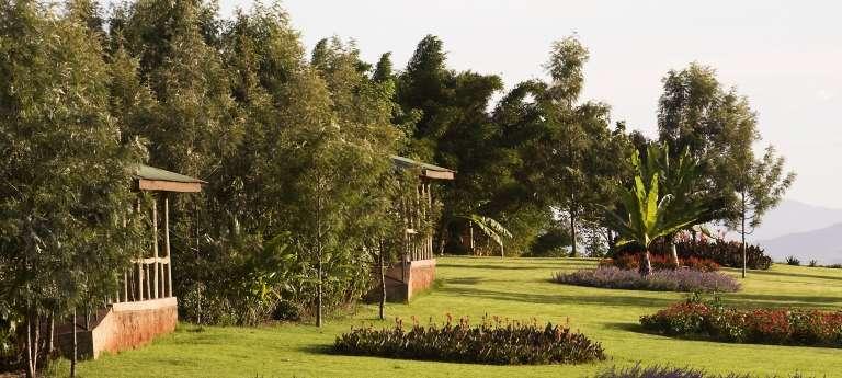 Ngorongoro Farm House, Ngorongoro Conservation Area, Tanzania