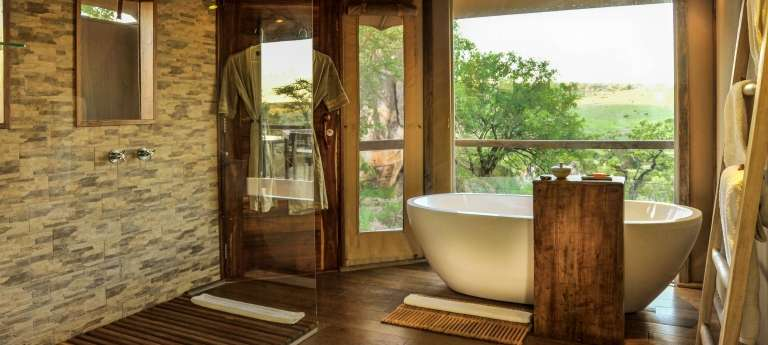 9-day Great Wildebeest Migration safari (Luxury)