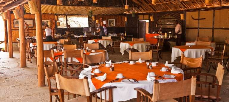Kenya Naturalist Safari (7 days)