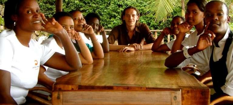 Onsea House - African Wildlife Safaris