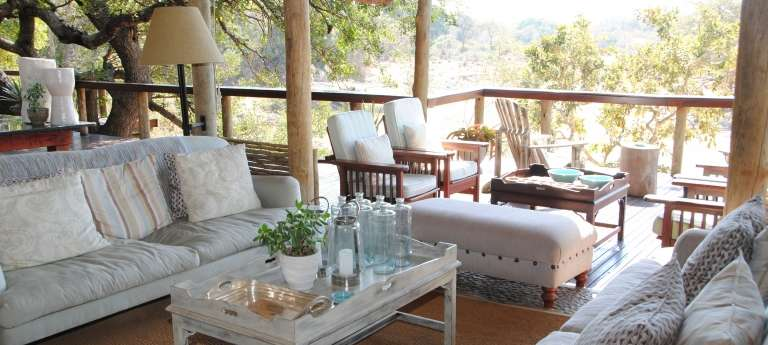 Thornybush Game Lodge (Thornybush Game Reserve, South Africa) - African Wildlife Safaris