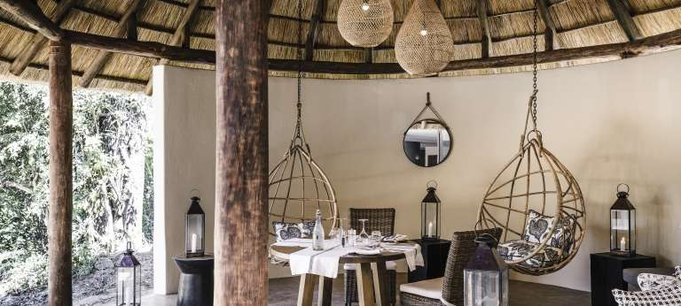 Luxury Zambian Odyssey (7 days)
