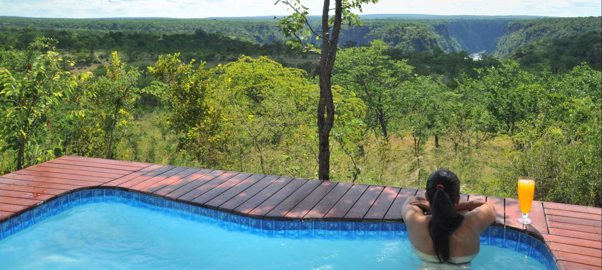 The elephant camp discover africa safaris - Victoria park swimming pool price ...