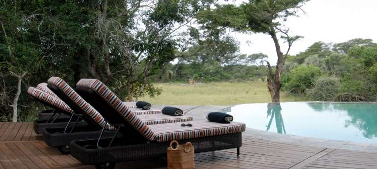 The Ultimate Luxury Safari in South Africa (11 days)