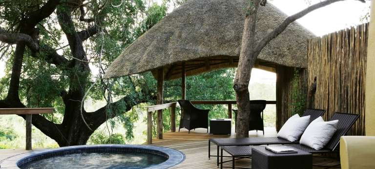 Blissful 4-day Kruger Safari