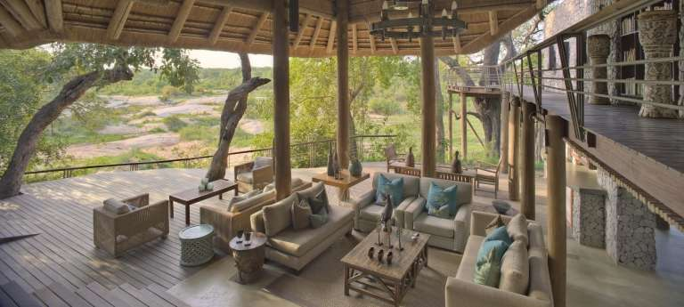 Cape Town & Kruger Luxury Safari