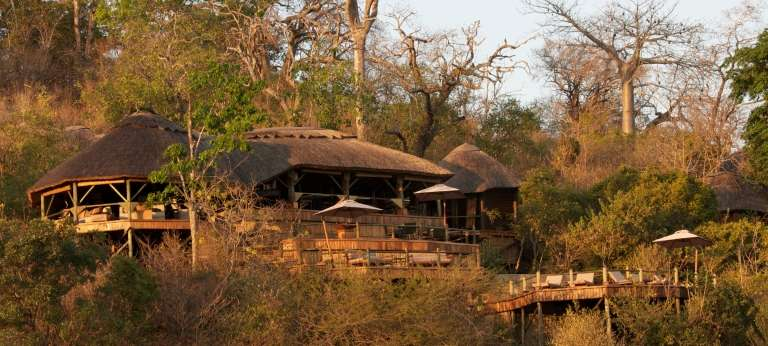 Secret Selous Game Reserve Sojourn (6 days)