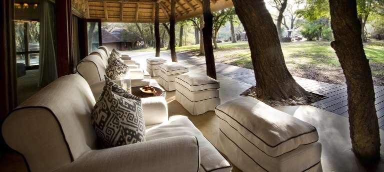 Deluxe Honeymoon Safari in Cape Town, Kruger and Victoria Falls (10 days)