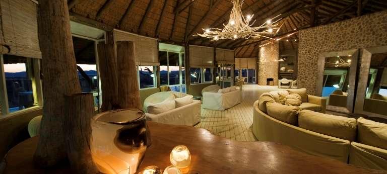 Luxury Namibia: Sossusvlei, Damaraland and Kunene (SA 7 days)