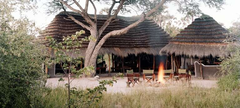 Horse Riding Safari on the Makgadikgadi Salt Pans (6 Days)