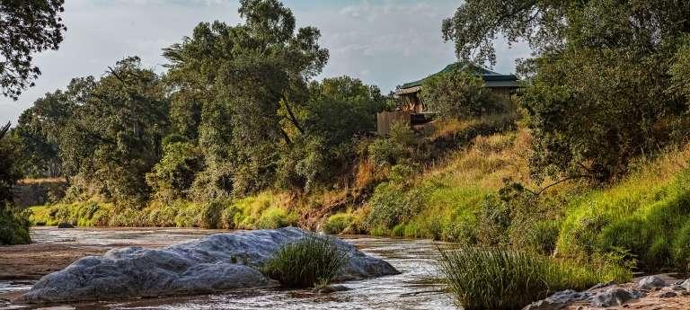 HerdTracker Masai Mara Wildebeest Migration Journey (7 days)