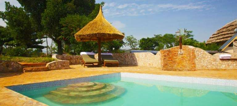 The Haven Lodge - Africa Wildlife Safaris