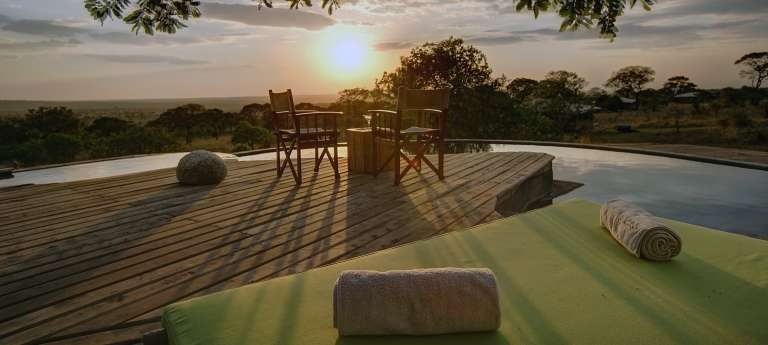 Serengeti Bushtops Camp, Serengeti, Tanzania - African Wildlife Safaris
