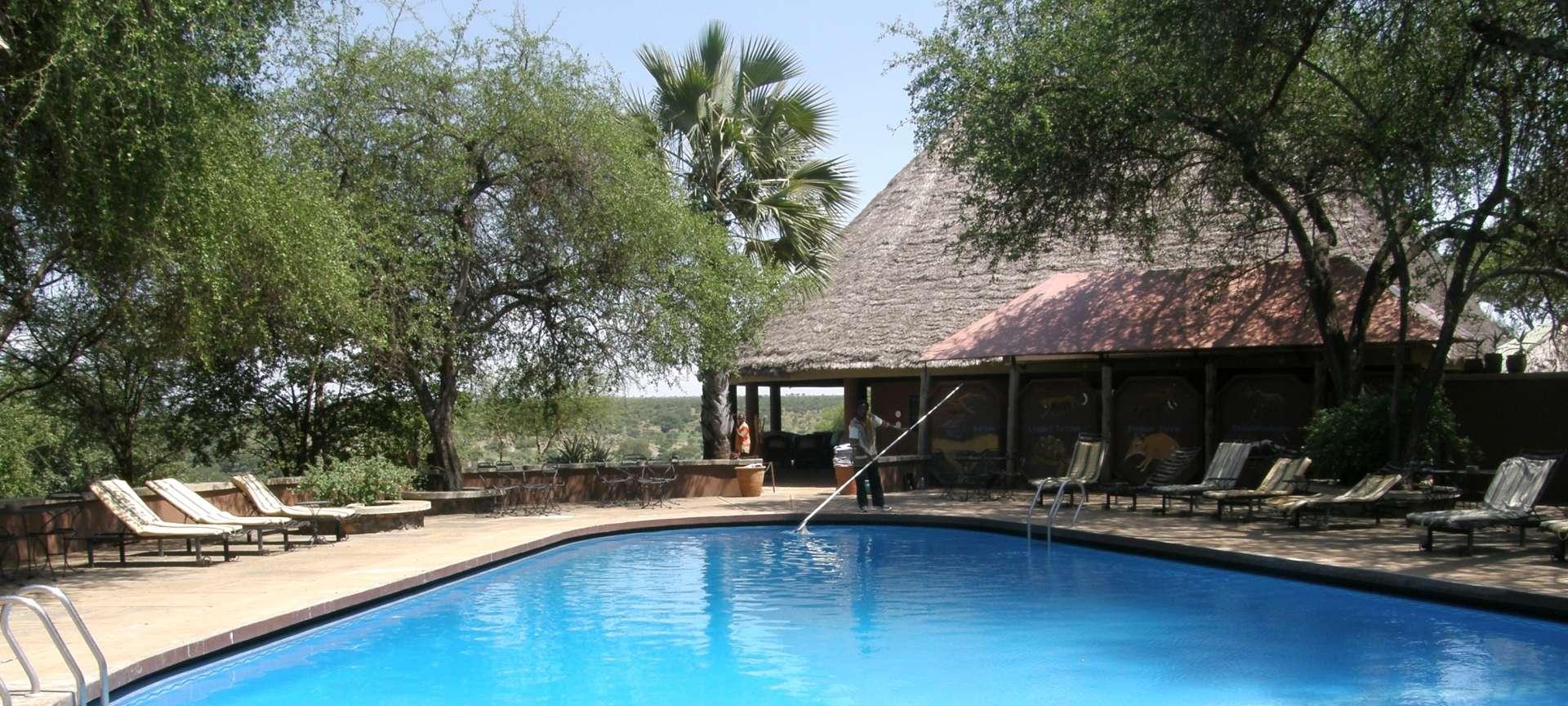 Tarangire Safari Lodge 123