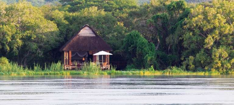 City and Safari in Southern Africa (14 days)
