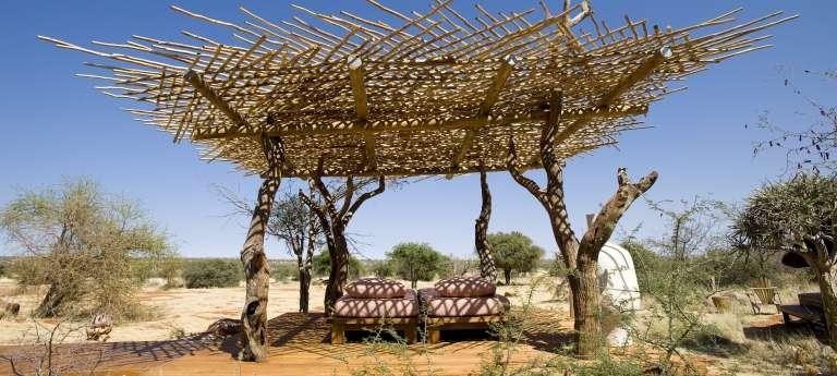 Bespoke Safari in South Africa (14 days)