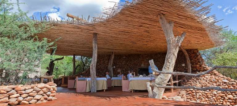 The Motse - African Wildlife Safaris