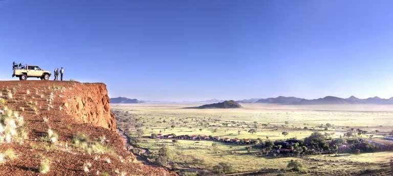 Nambian Desert to Coast Self-Drive Road Trip (9 days)