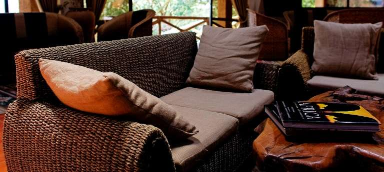 Masai Mara Sopa Lodge - African Wildlife Safaris