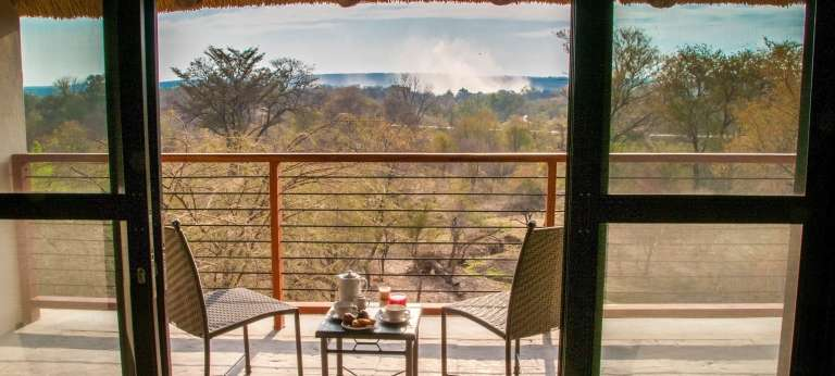 Ilala Lodge - African Wildlife Safaris