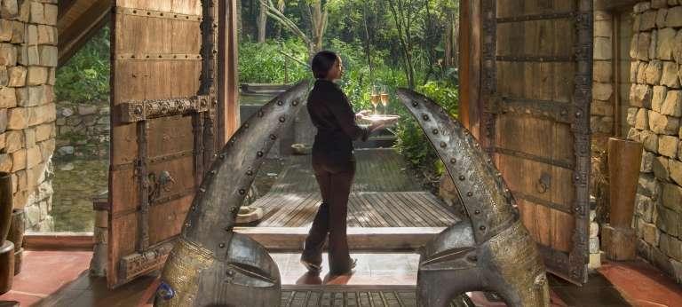 Tsala Treetop Lodge - African Wildlife Safaris