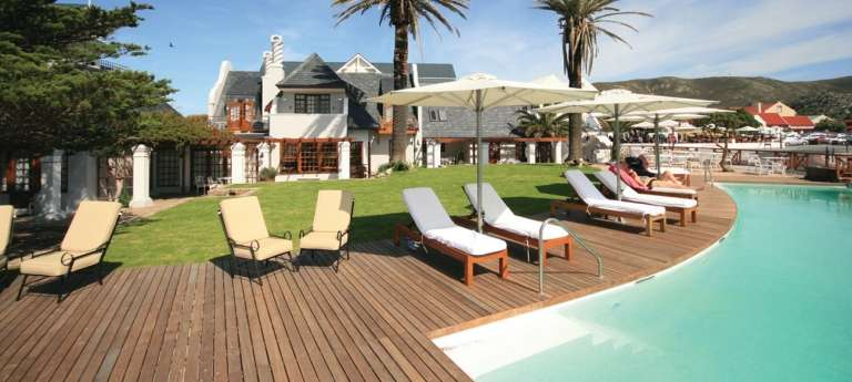 Two weeks in South Africa - a luxury rail safari