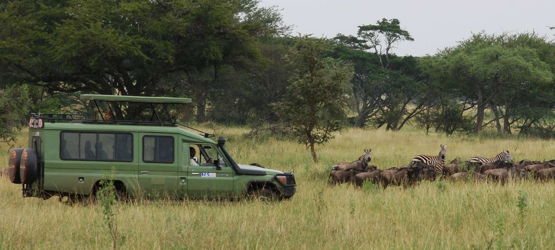 Serengeti Explorer Camp Discover Africa Safaris
