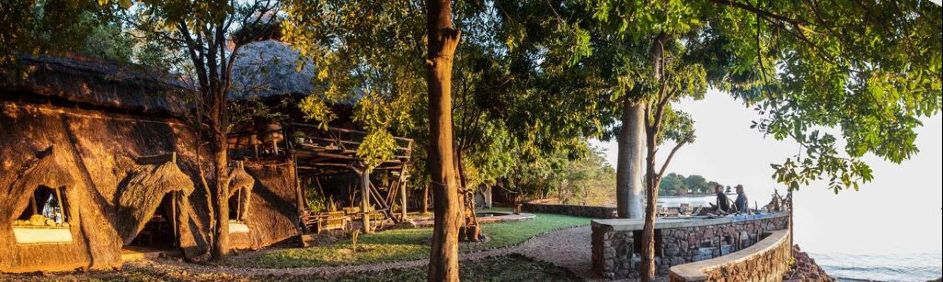 Musango Safari Camp in Zimbabwe