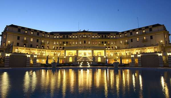 Polana Serena Hotel - Africa Wildlife Safaris