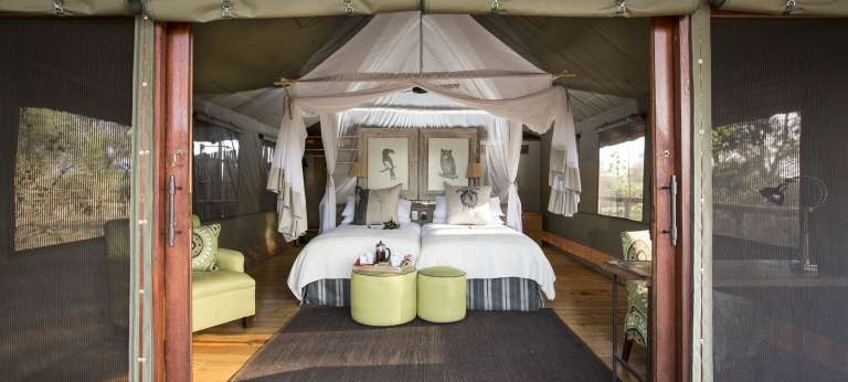 Bespoke Safari in South Africa (14 days)