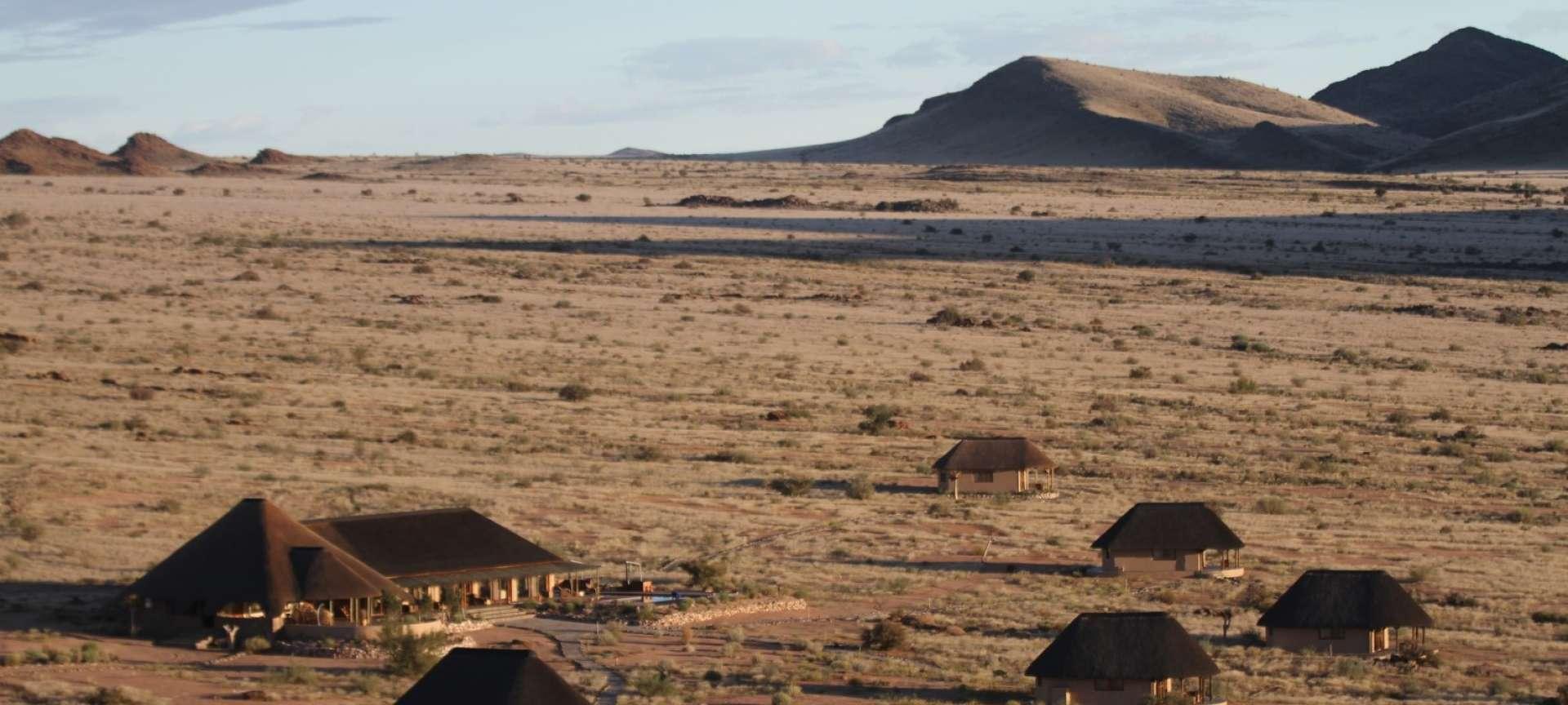 Beautiful Sandfontein
