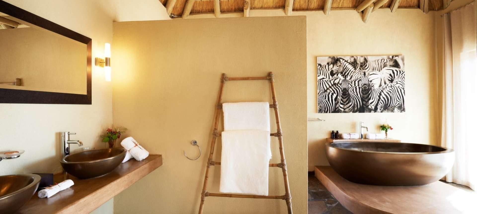 Sandfontein Luxury