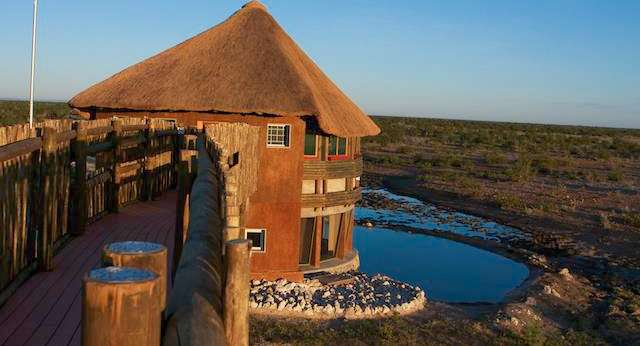 Olifantsrus Camp - African Wildlife Safaris