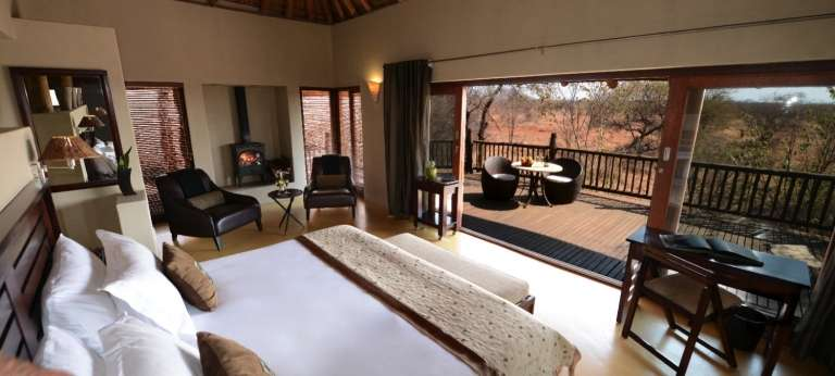 Etali Safari Lodge, Madikwe Private Game Reserve, South Africa - Africa Wildlife Safaris