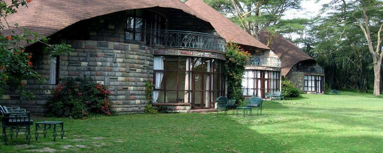 Naivasha Sopa Lodge, Lake Naivasha National Park, Nakuru, Kenya - Africa Wildlife Safaris