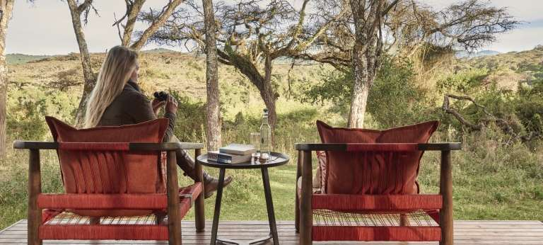 Affordable Ngorongoro and Serengeti Safari (6 days)