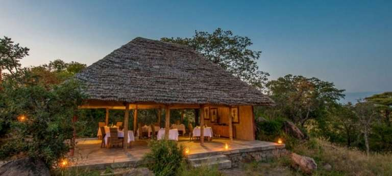 Nimali Tarangire Camp - African Wildlife Safaris