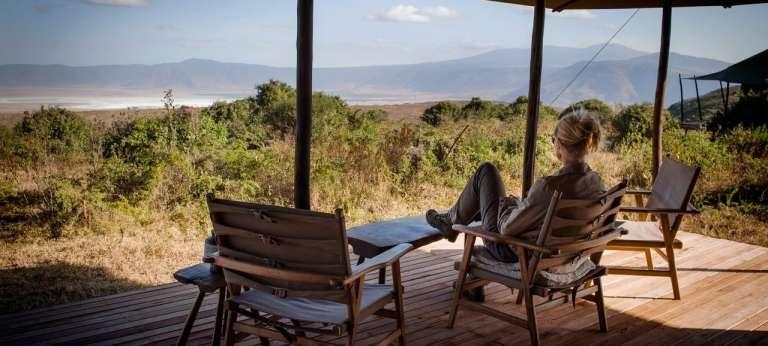 Entamanu Ngorongoro - African Wildlife Safaris