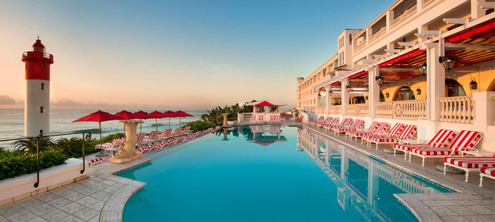 Durban-Hotels