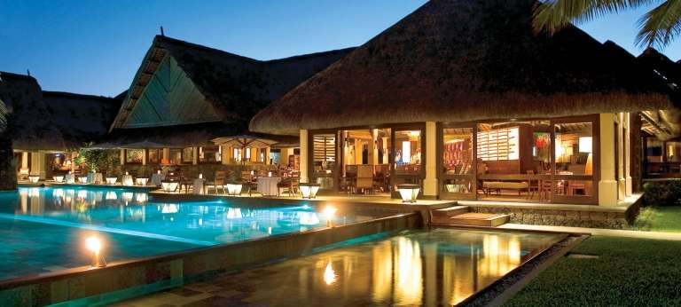 Mauritius and South Africa honeymoon safari