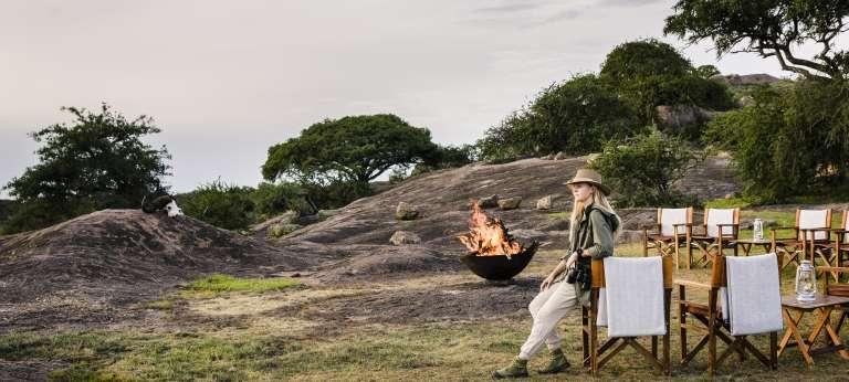 Affordable Ngorongoro & Serengeti Safari
