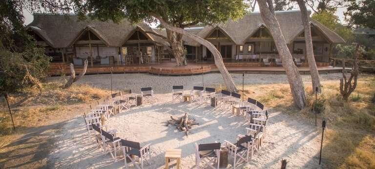 Botswana Green Season Safari (7 days)