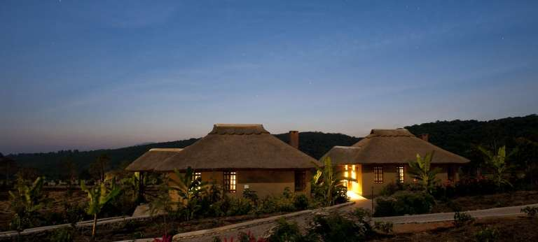 Kitela Lodge, Ngorongoro Crater, Tanzania - African Wildlife Safaris