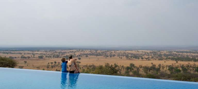 Kubu Kubu Tented Lodge, Central Serengeti, Tanzania - African Wildlife Safaris