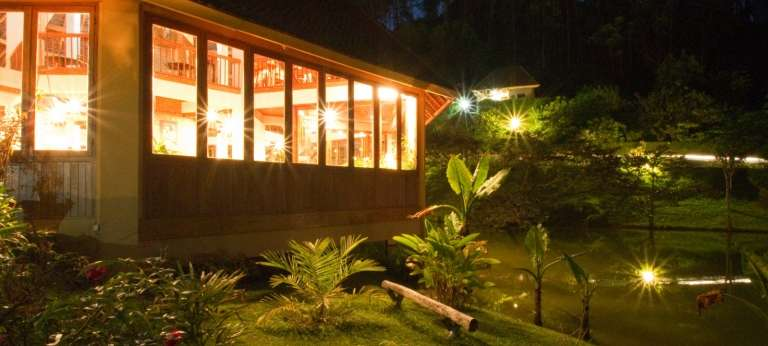 Tropical East Madagascar Tour