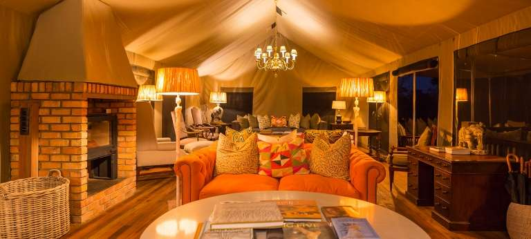 10-day wild Botswana and Zimbabwe safari