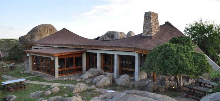 Seronera Wildlife Lodge, Tanzania - Africa Wildlife Safaris